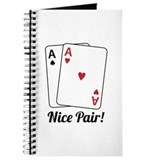 &amp;quot;Nice Pair&amp;quot; Journal