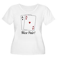 """Nice Pair"" T-Shirt"