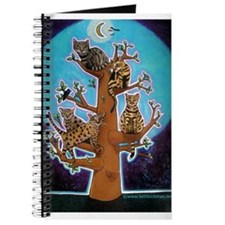 Bengal Tree Journal