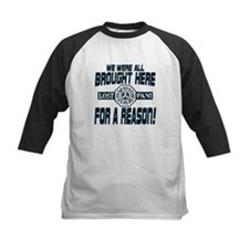 Brought Here for a Reason Tee