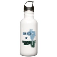 Big fan Water Bottle