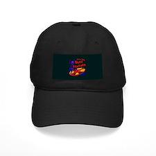 Jazz Records Baseball Cap