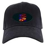 Jazz Records Baseball Hat