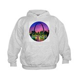 St. Louis Hoodie