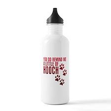 Unique Turner Water Bottle