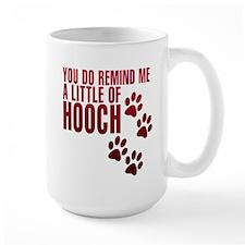 hooch Mugs