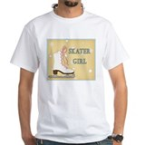 Cute Ice skater Shirt