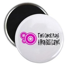"Music 2.25"" Magnet (10 pack)"