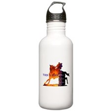 Turn 'n Burn Water Bottle