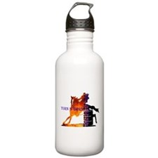 TNB Paint/Pinto Water Bottle
