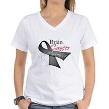Brain Cancer Awareness Shirt