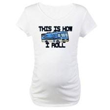 How I Roll RV Shirt