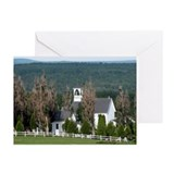 New Sweden Greeting Cards (Pk of 10)