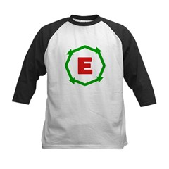 Ecology Kids Baseball Jersey