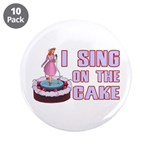 I Sing On The Cake 3.5