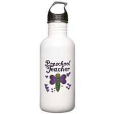 Preschool Teacher Water Bottle