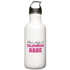 Colombian Babe Water Bottle