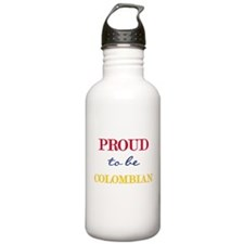 Colombian Pride Water Bottle