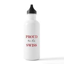 Swiss Pride Water Bottle