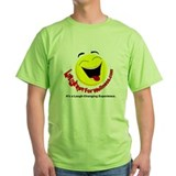 Laughter for Wellness Tee-Shirt