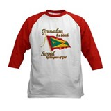 Grenadian by birth Tee