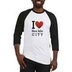 Sea Isle City Baseball Jersey