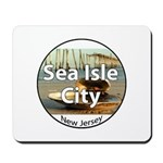 Sea Isle City Mousepad