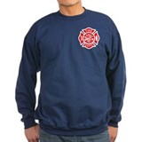 Fire Department - Sweatshirt