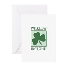 Wicklow, Ireland Greeting Cards (Pk of 10)