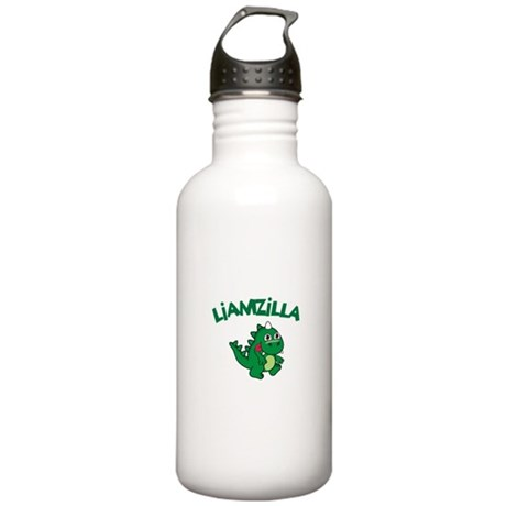 Liamzilla Stainless Water Bottle 1.0L