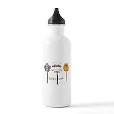 Tamarin Group #1 Water Bottle