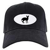 Sphinx cat Baseball Hat