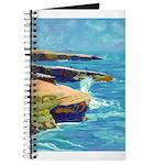 Ocean Beach Sunset Cliffs Journal