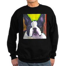 Frenchie Fun Sweatshirt