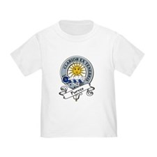 Purves Clan Badge T