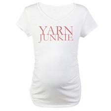 Yarn Junkie Shirt