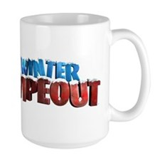 Winter Wipeout Mug