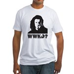Leverage WWKD Fitted T-Shirt