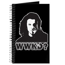Leverage WWKD Journal