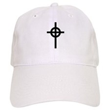 Celtic cross Cap