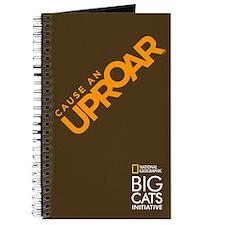 Cause an Uproar Journal
