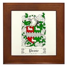 Pease Framed Tile