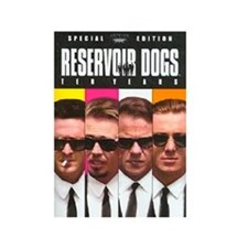 Reservoir Dogs 2 Disc Special Edition