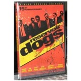 Reservoir Dogs 15th Anniversary 1992