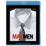 Mad Men: Season Two [Blu-ray]