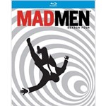 Mad Men: Season Four [Blu-ray] (2010)