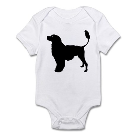 Portuguese Water Dog Infant Creeper