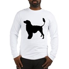 Portuguese Water Dog Long Sleeve T-Shirt