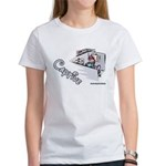 Captive Cubicle Women's T-Shirt