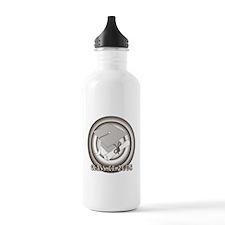 Retro Class Of 2005 Water Bottle